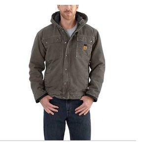 Men's Large Carhartt Jacket